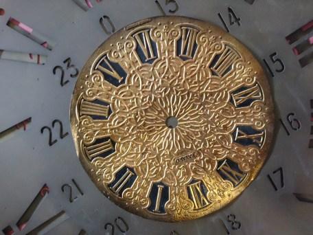 ONESIME / Projet au musée de l'horlogerie