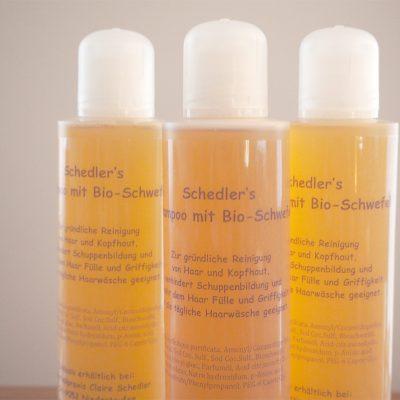 Schedlers Shampoo