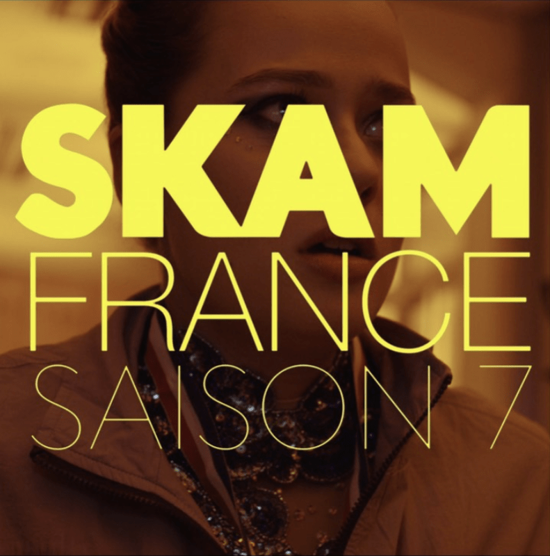 Skam 7&8 – Shirley Monsarrat