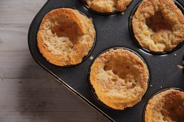 Dinner How To Make Vegan Yorkshire Puddings