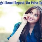Daftar Agen Togel Resmi Deposit Via Pulsa Tanpa Potongan