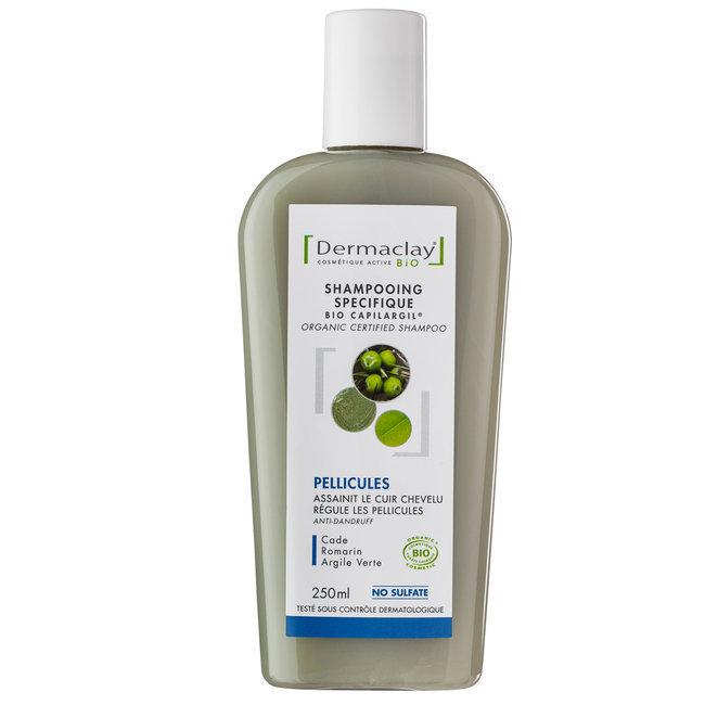 Shampoing Bio Capilargil Anti pelliculaire 250ml