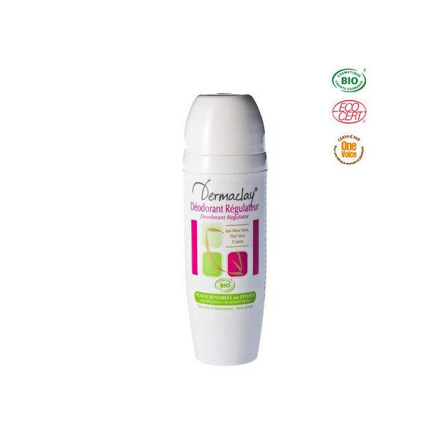 Déodorant bio Peaux sensibles 40ml