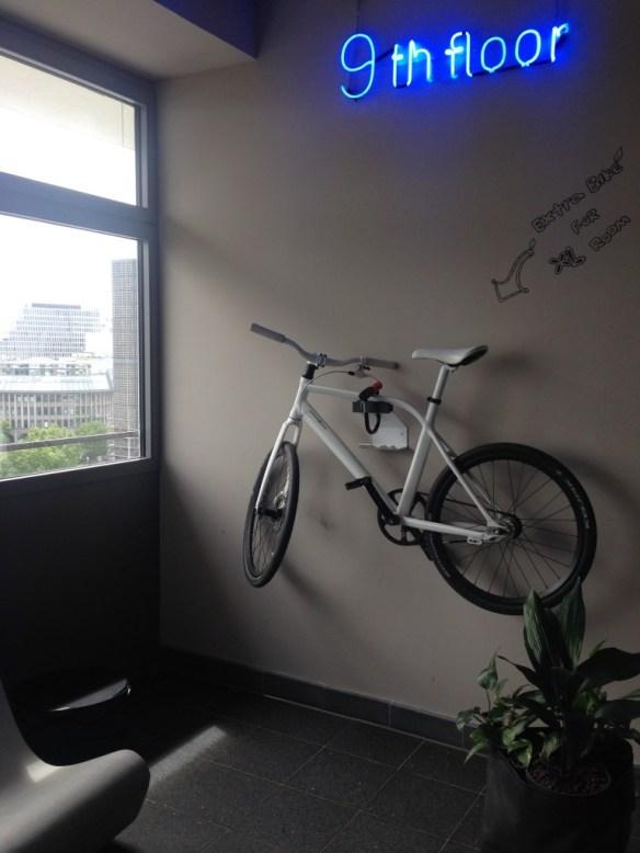 bikini berlin bike 1