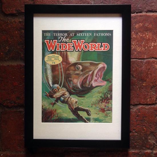 wide world magazine