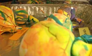 TN pumpkins