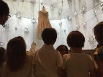 TN-learning about the elephant dress