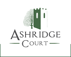 Ashridge court logo