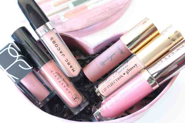 Sephora Favorites Give Me Some Nude Lips set lipsticks review