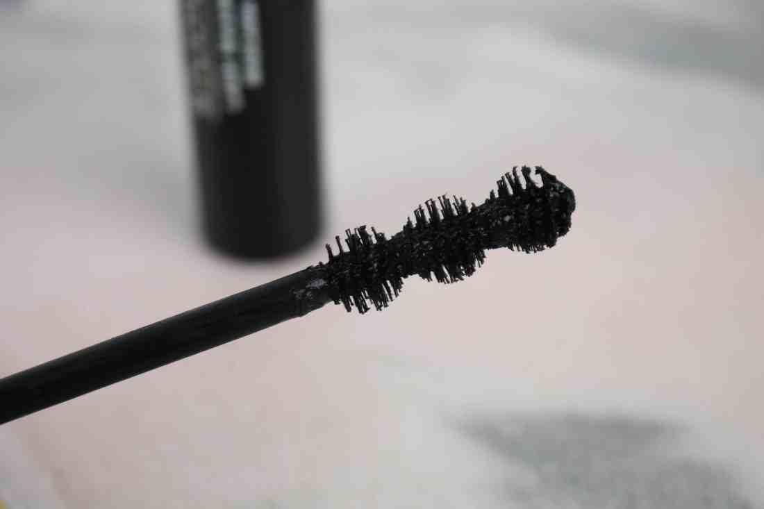 studio makeup Lash maximizer mascara brush