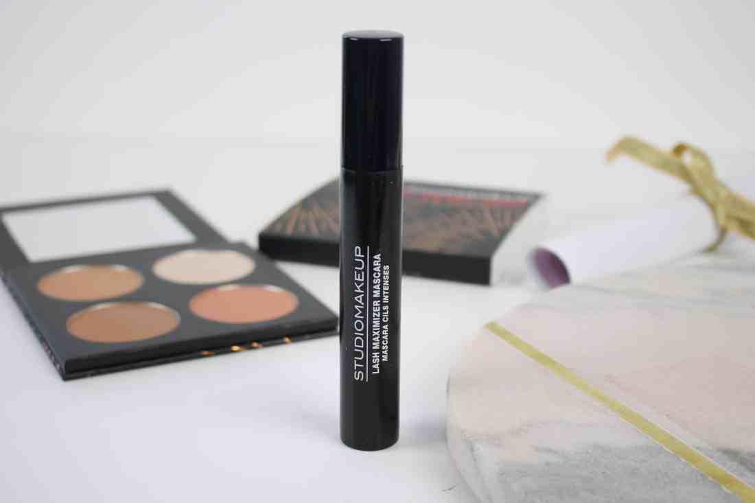 studio makeup Lash maximizer mascara
