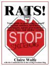 Rats! The No-Snitch Book