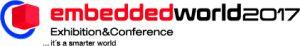 EmbeddedWorld 2017