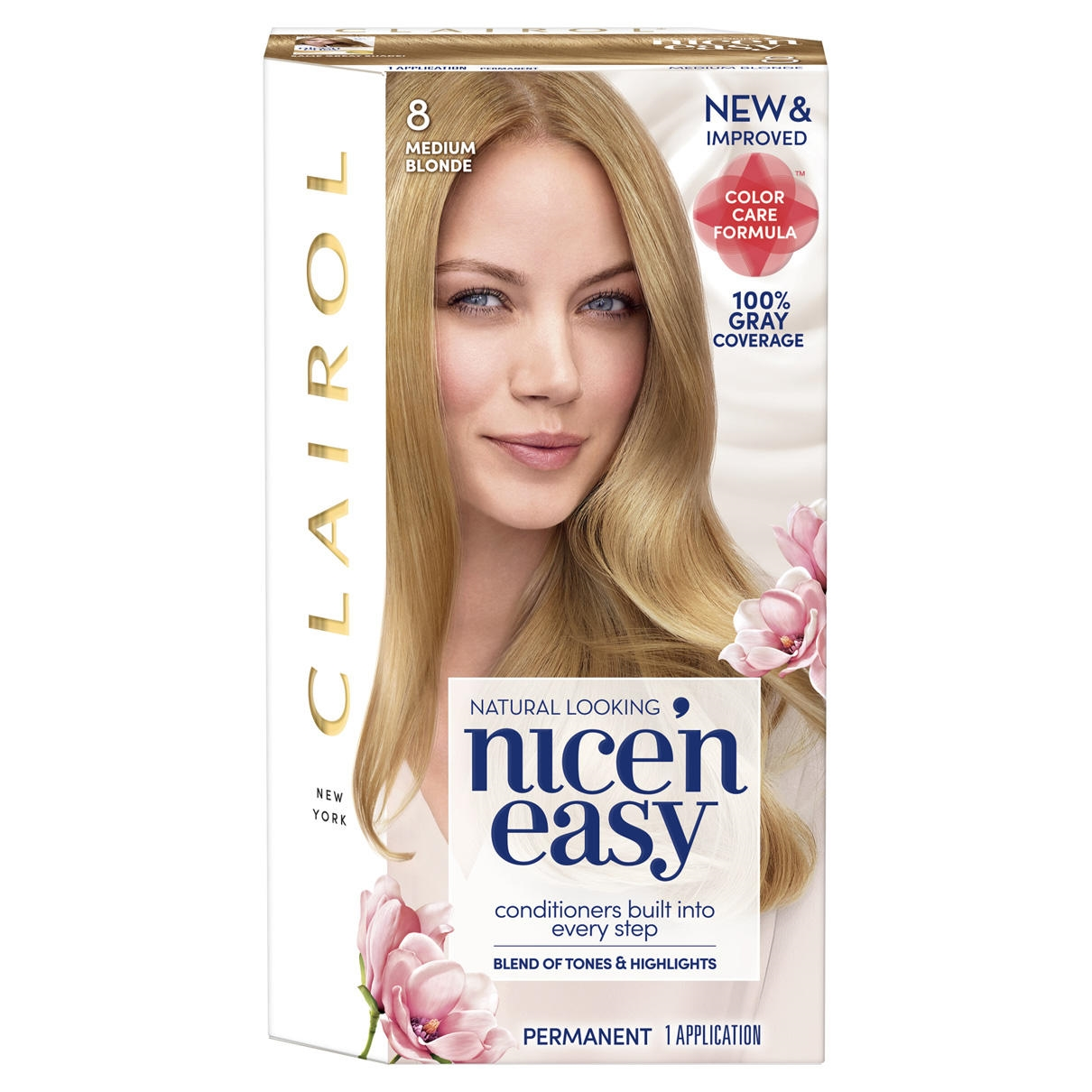 Common Hair Color Questions Answered Clairol