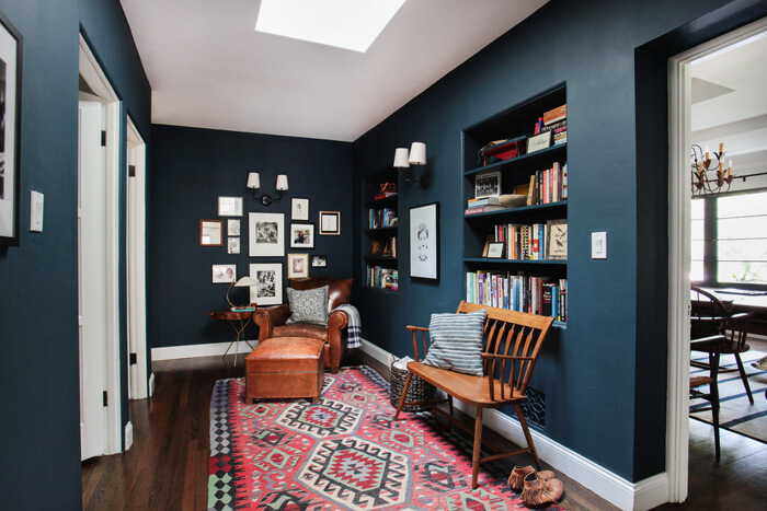 4 Ways To Mix Modern And Vintage Decorating Styles Clair