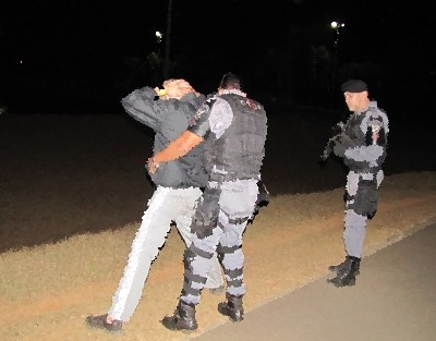 mike-policial-militar