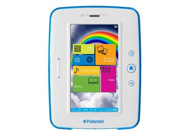 Melhores-tablets-para-Crianças-Polaroid