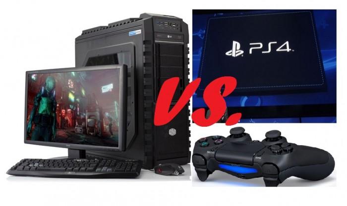 Unreal Engine 4 Demo: PlayStation 4 vs  PC – CLANCOBRA com