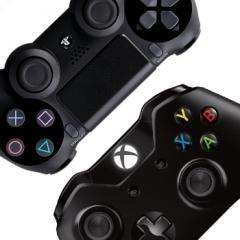 PS4vs.XboxOne