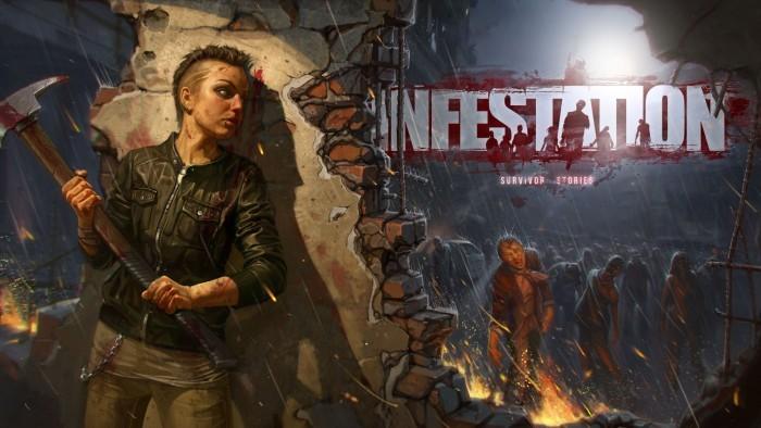 'The War Z' passa a se chamar 'Infestation: Survivor Stories' por problemas de similaridade com filme 'The World War Z'