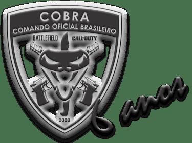 logoCOBRA-3d-preto-borda-6-anos