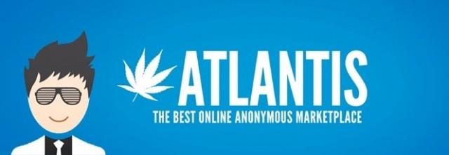 Atlantis-Marketplace