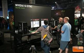 NvidiaG-sync