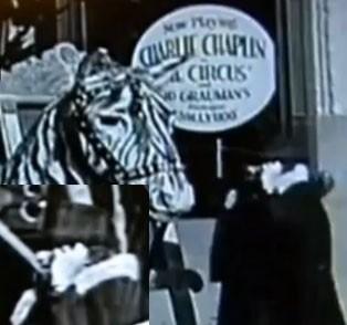 5 – O telefone celular do filme de Charlie Chaplin