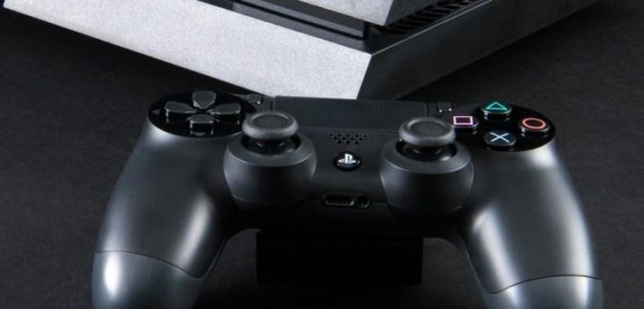 PS4-controle