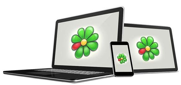 ICQ-multilogin
