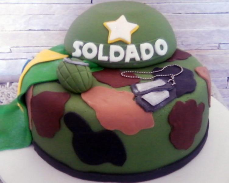 Bolo Soldado