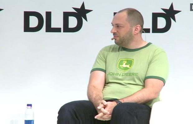 Jan Koum, criador do WhatsApp