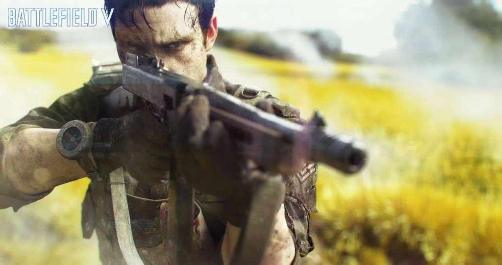 Jogadores experientes não estão contentes com o novo TTK do Battlefield V