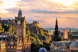 Edinburgh Letting agents - clan gordon