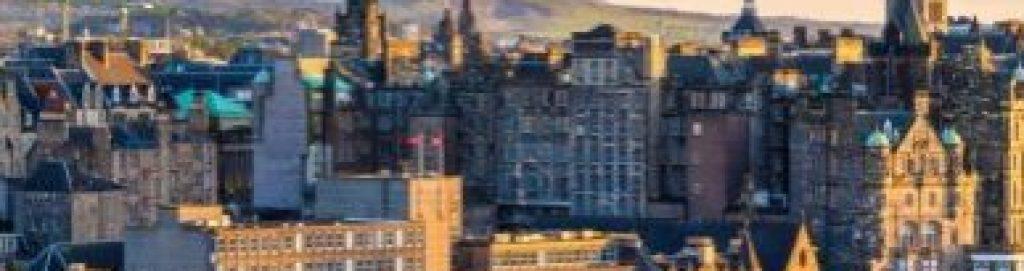 Property to rent in Edinburgh