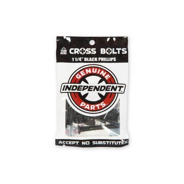 Independent Cross Bolts