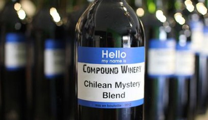 Wine!