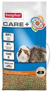 Beaphar – Care+ alimentation super premium – cochon d'Inde – 5 kg