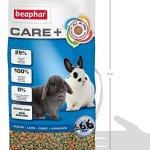 Beaphar – Care+ alimentation super premium – lapin – 5 kg
