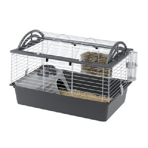 Ferplast Casita 80 Cage cochon d'Inde