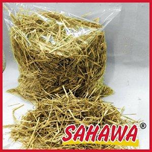 SAHAWA Paille, litière, lapins nains, cochons d'Inde, foin, paille, litière, Pays prairies foin