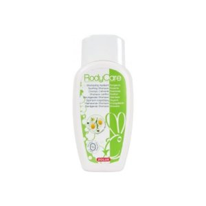 Shampoing Apaisant 200 Ml – Rongeurs – Soin Et Hygiène