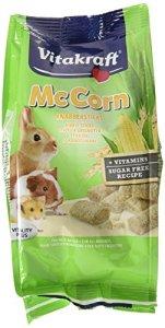 Vitakraft 25675 Maccorn Lapins Nains Softbag 50 g