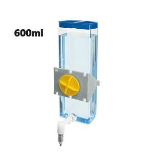 Automatic Bouteille d'eau Distributeur d'eau Mangeoire pour Hamsters Souris Cochon d'Inde (Size : 600ml)