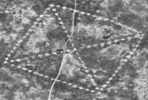 Ancient Earthworks Spark NASA's Interest