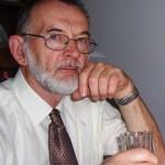 Ike Fehr