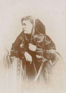 Helena Blavatsky