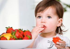 Lee más sobre el artículo Alimentación en bebés de 18 meses a 3 años