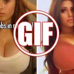 hot bouncy gifs with sexy girls
