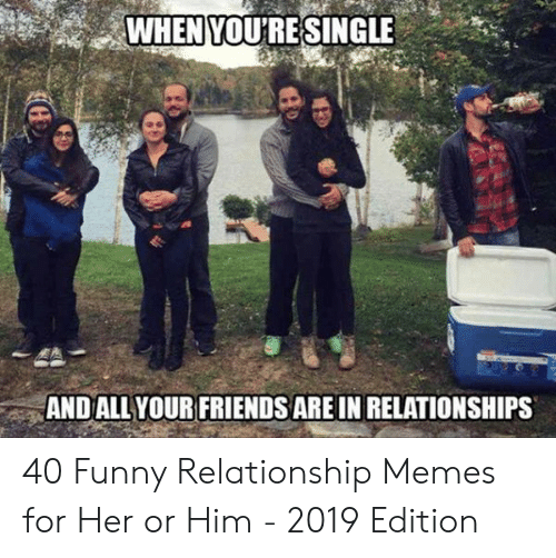 funny relationship memes
